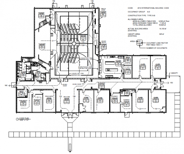 Photo multi purpose hall floor plan images is the for Multi purpose building plans